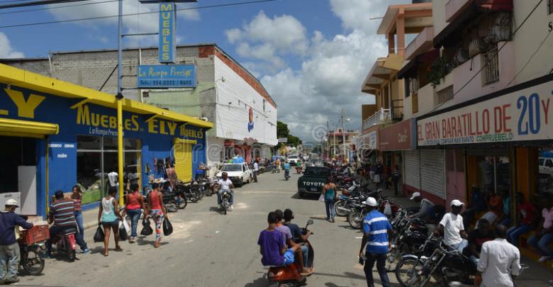 En Higüey (provincia Altagracia) podrían quitar el toque de queda