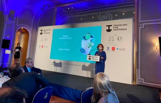Grupo Piñero es galardonado con premio de sostenibilidad