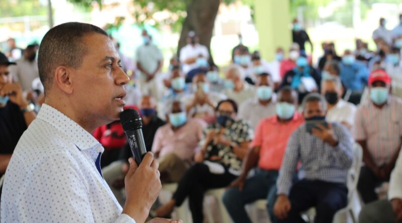 Guido Gómez pide se dé participación en Gobierno a quienes se fajaron para llevar PRM al poder Extrañado no hayan hecho auditoría a Alfredo Martínez.