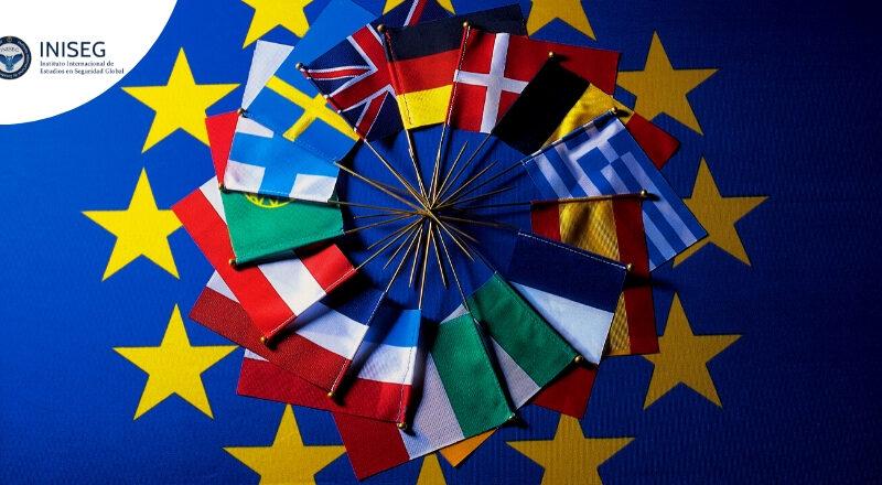 La Unión Europea ha vacunado plenamente a más de la mitad de su población adulta contra el covid-19
