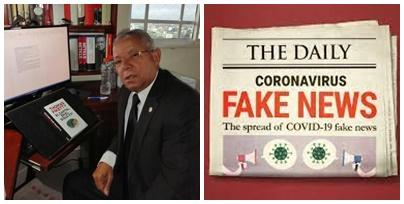 Las Fake News es moda engañosa y alienante de estos tiempos