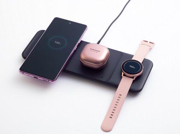 Lo nuevo del Ecosistema Galaxy de Samsung que optimizan el enlace entre tus dispositivos