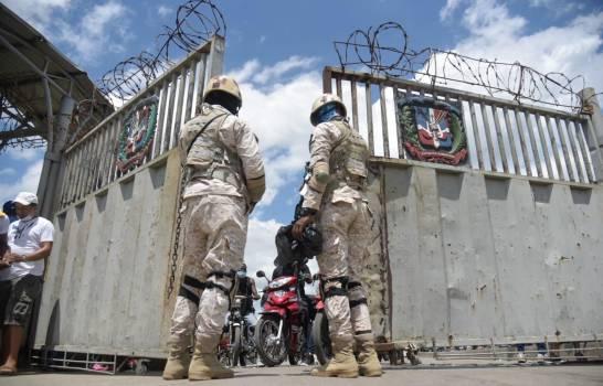 Abinader convoca altos mandos militares para activar plan de emergencia tras asesinato del presidente de Haití