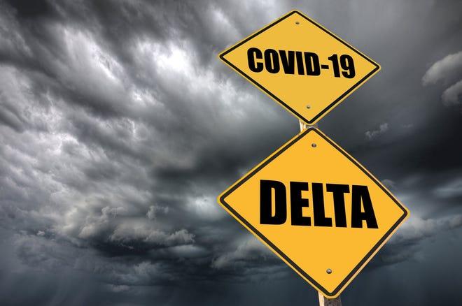 MÉTRICAS DE CORONAVIRUS Casos innovadores de COVID en Illinois