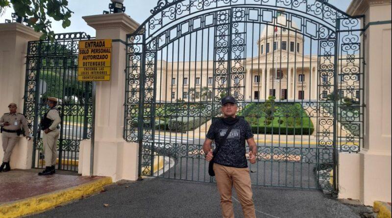 Magnicidio Uno de los exmilitares acusados de asesinar a presidente Haití estaba en RD