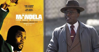 Mandela The Long Road to Freedom Film Channel 5: trama, reparto, final