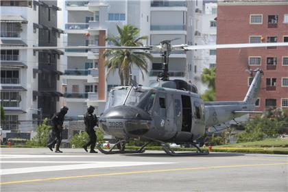 Ministerio de Defensa activó todas las operaciones para mantener la soberanía nacional