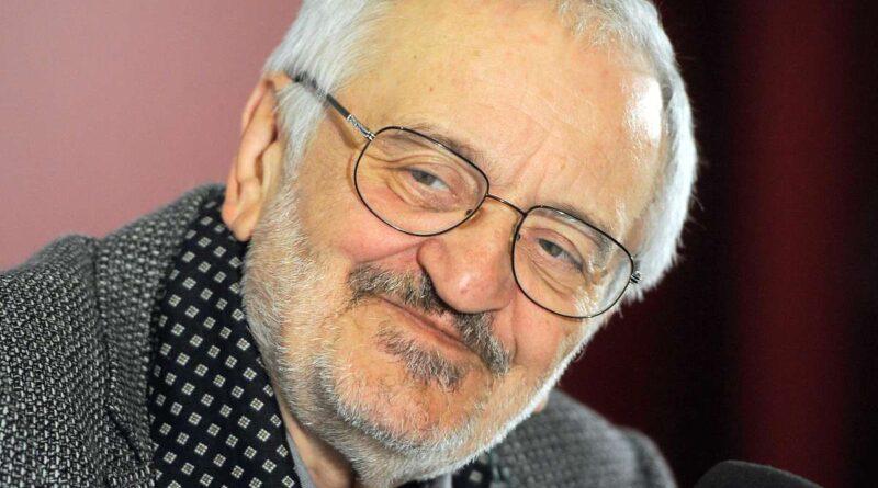 Muere el actor eslovaco Milan Lasica