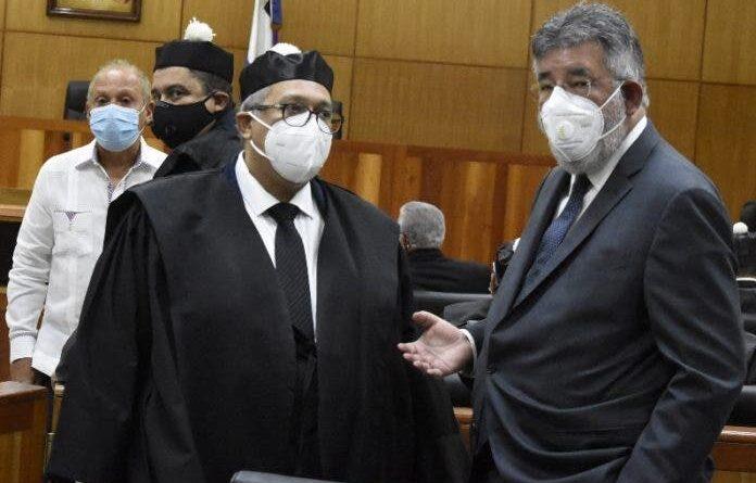La Pepca espera condena ejemplar en caso Odebrecht