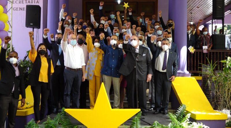 PLD vaticina le quedan tres Nochebuenas al actual Gobierno