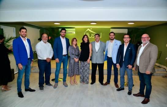 Plusval presenta sus nuevas oficinas en Santo Domingo y Santiago