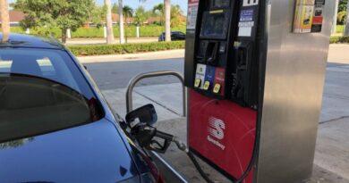 Precio de la gasolina en Estados Unidos alcanza su precio más alto en 7 años
