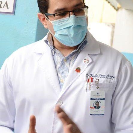 Autoridades SP notifican 530 contagios covid-19,tres muertes, dos en 24 horas