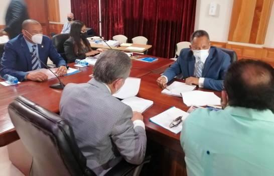 Comisión Especial del Senado inicia estudio del Código Penal