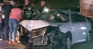 Tras desescalada, muertes y accidentes de tránsito marcaron últimas 72 horas en RD