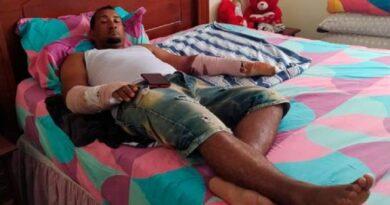 Tres heridos durante el tiroteo de Higüey permanecen hospitalizados