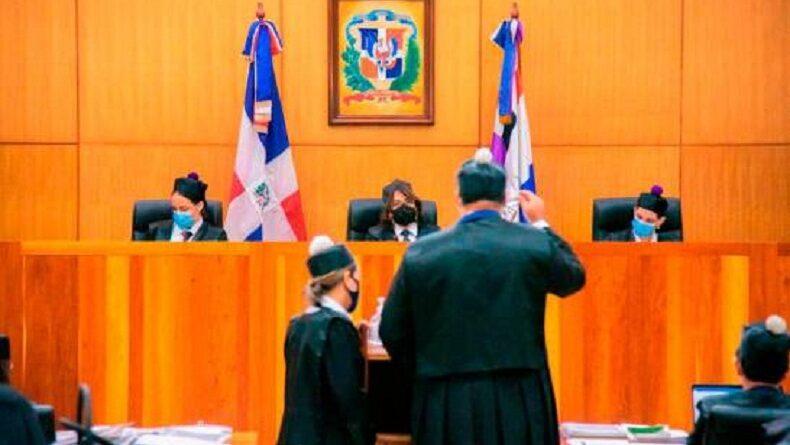 Tribunal fija para el 26 de julio inicio de alegatos finales en caso Odebrecht; iniciaría la Pepca