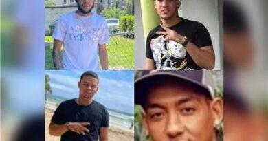 Varios jóvenes de Las Guáranas desaparecidos tras salir en yola a PR