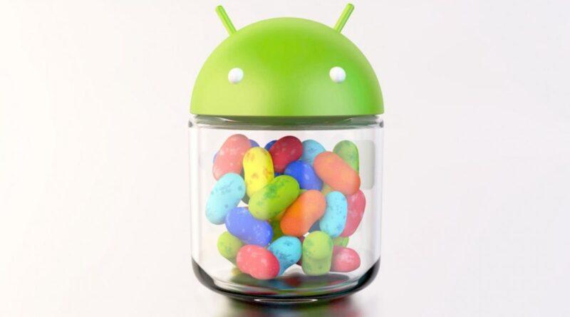 Android Jelly Bean se quedará sin soporte para los Servicios de Google Play muy pronto