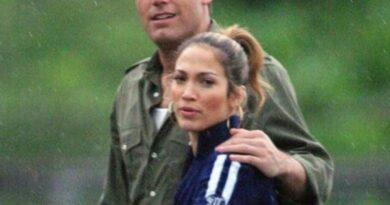 Ahora Ben Affleck se 'quiere robar el corazón' de la hija de JLo y Marc Anthony