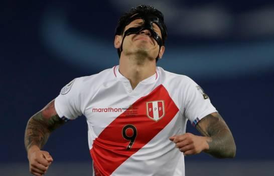 Brasil vence de nuevo a Perú y es finalista de Copa América