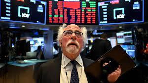 Liquidación del mercado de valores: Dow se hunde 700 puntos en la peor caída desde octubre a medida que aumentan los temores de la variante Delta