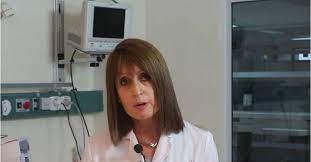 Quién es la médica que lideró un estudio clave de pacientes con COVID-19 que necesitaron un respirador
