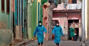 Cuba atraviesa el peor momento de la pandemia: pico de contagios y una alarmante escasez de medicinas y productos básicos