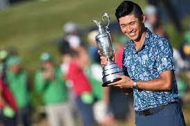 La historia interna del viaje de Collin Morikawa a la cima del golf profesional
