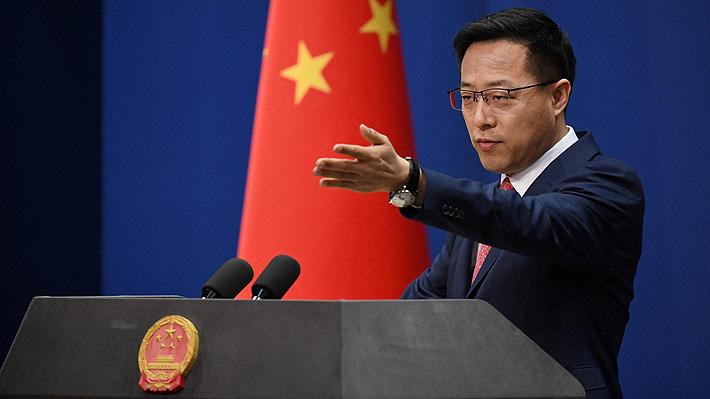 """China rechaza las acusaciones de ciberataque a Microsoft y apunta a """"campaña de descrédito"""" de EE.UU."""