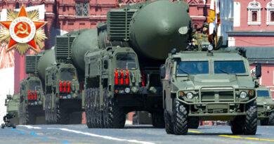 Estados Unidos y Rusia inician consultas para alcanzar la estabilidad nuclear