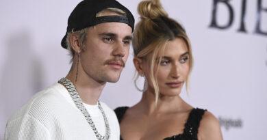 ¿Está embarazada? Hailey Bieber responde