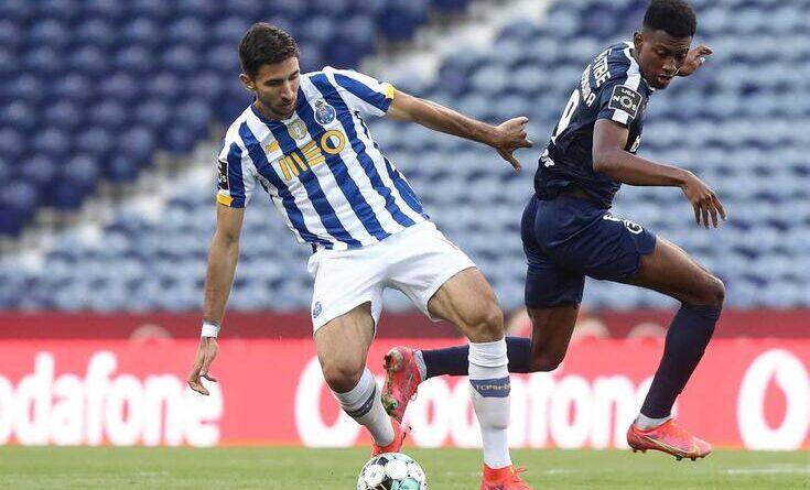 Grujic incluso volverá al FC Porto: aquí están los detalles de la transferencia
