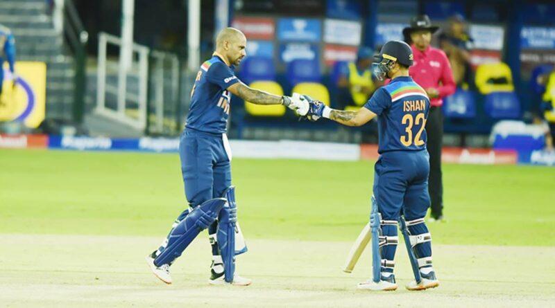 India vs Sri Lanka 1st ODI Highlights: Ishan Kishan, Shikhar Dhawan & SKY lift IND para una cómoda victoria