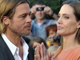 Angelina jolie y Brad Pitt se enfrentan en nueva batalla y no por sus hijos