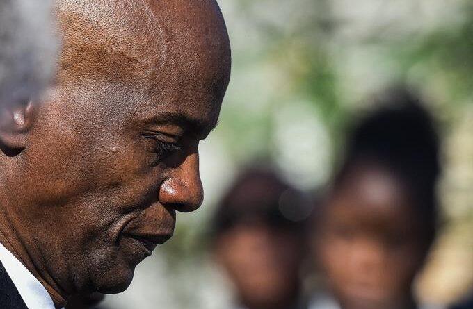 La comunidad internacional insta a Ariel Henry a formar Gobierno en Haití