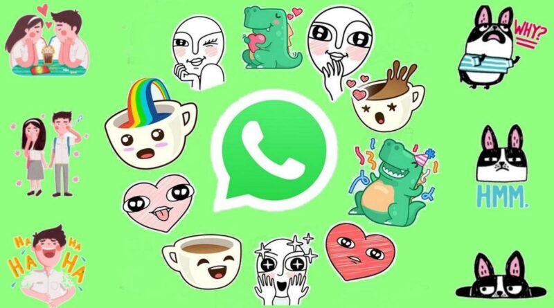 Cómo crear stickers animados para WhatsApp desde tu móvil