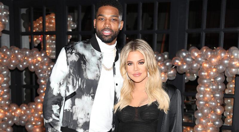 Thompson amenaza a un ex de Khloé Kardashian tras coquetearle