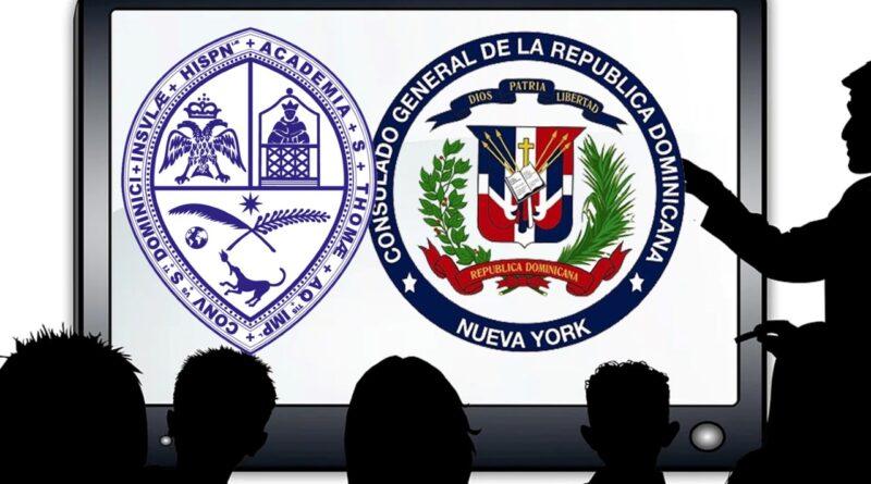 Catedráticos de la UASD impartirán este viernes curso de derecho consular en consulado de Nueva York