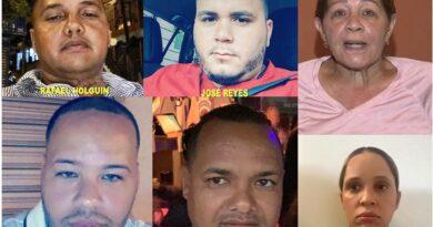 Madre de un dominicano desaparecido en Bahamas muere de tristeza y cónsul de RD en la isla desconoce información