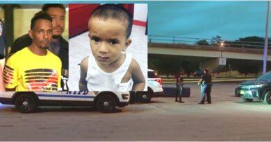 Pandillero dominicano de Los Trinitarios capturado por atropellar y dejar grave a niño de 4 años en parque de Queens