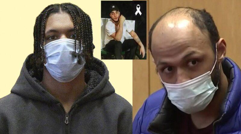 Tres dominicanos acusados de asesinar compatriota a balazos en Lawrence