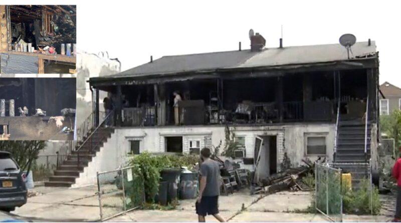 Un niño hispano de 9 años muere en incendio sospechoso donde sacrificaban animales y aves practicando vudú y Yoruba