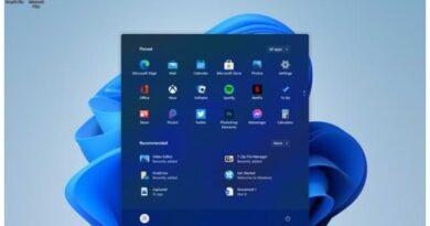 Windows 11 vendrá con el modo oscuro activado por defecto
