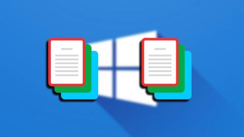 Haz espacio en Windows 10: encuentra y elimina archivos duplicados
