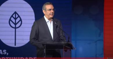 Presidente Abinader crea Comisión Especial para impulsar la competitividad en cadenas de suministro