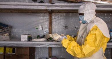ALERTA :Guinea registra la primera muerte por virus de Marburgo en África Occidental, según la OMS