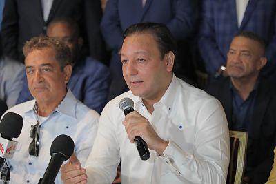Abel Martínez resalta aportes de diáspora dominicana durante pandemia del COVID-19