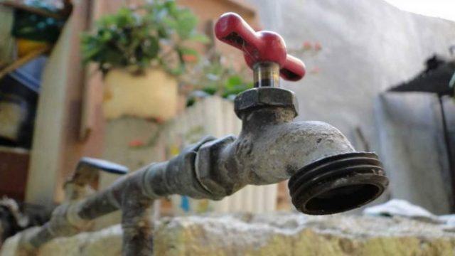 Crisis de agua potable en diversos sectores de Dajabón