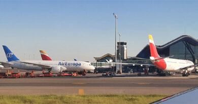 Air Europa necesita otros 150 millones para evitar la quiebra